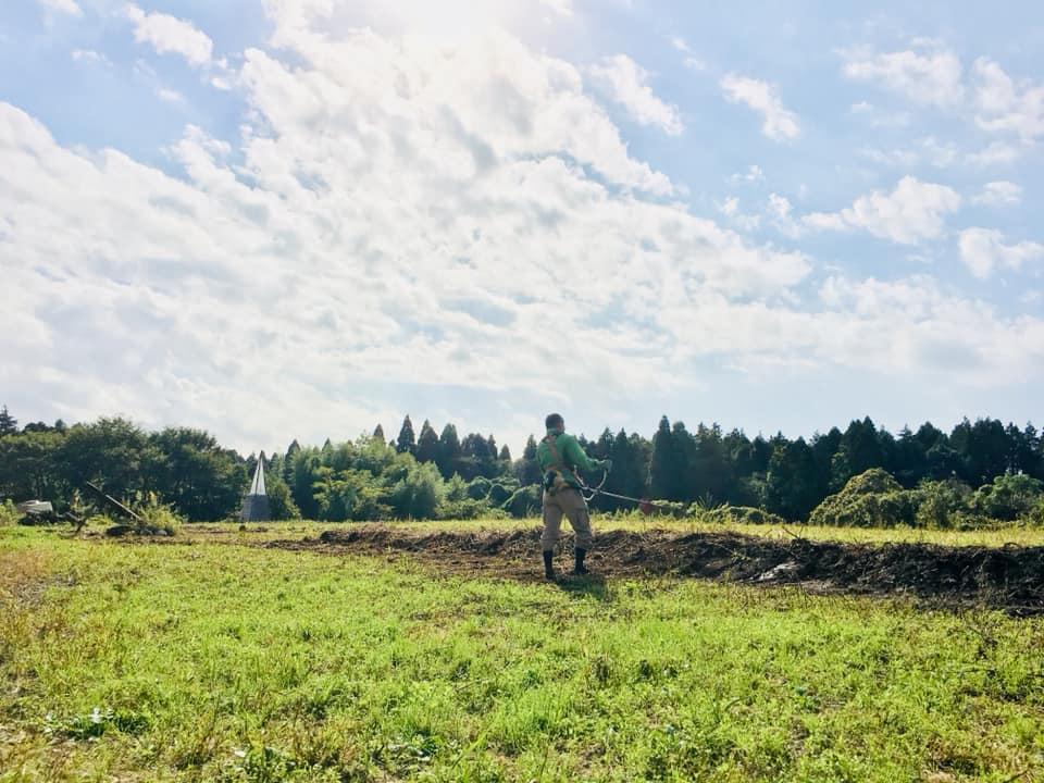 12/15(日)年内最後!『森林整美Vol.17 & 森のサポート制度創設のお知らせ』